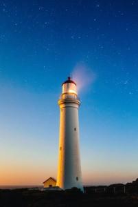 unplash lighthouse
